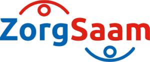 Logo ZorgSaam - Jeugd Voorop